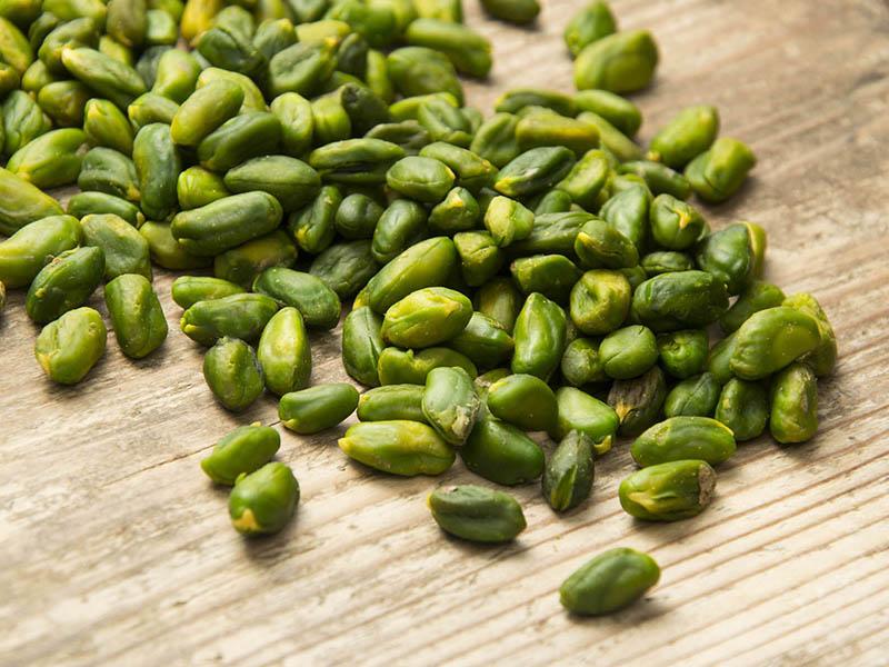 pistacchiobio
